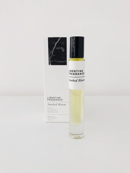 Libertine Fragrance SMOKED BLOOM PERFUME OIL