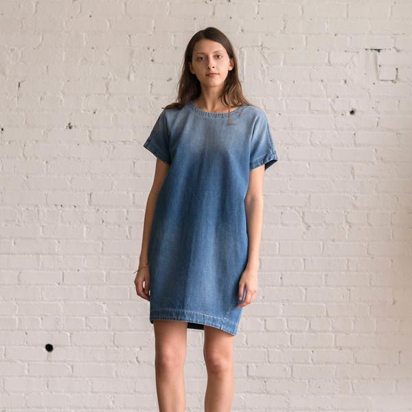 Closed Women's Dress Denim