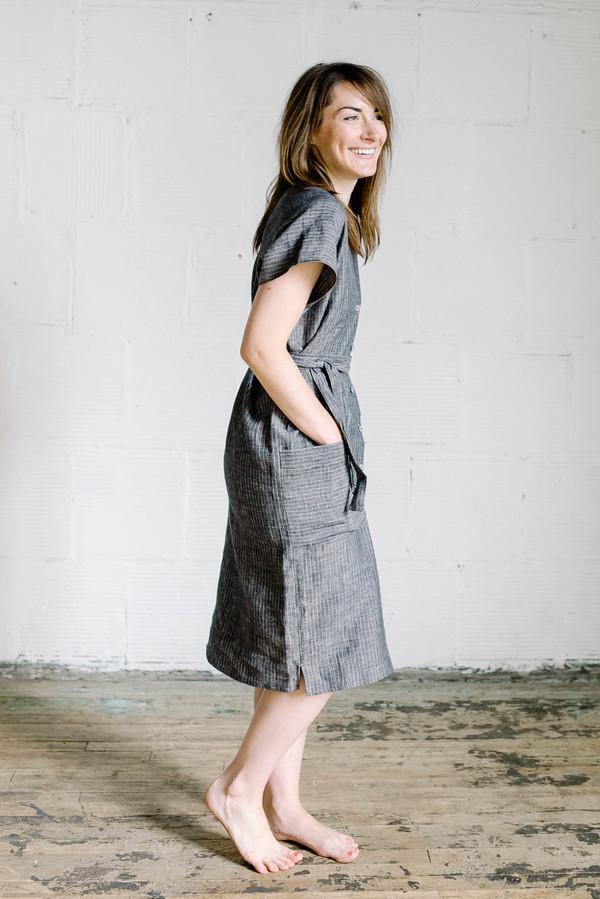 Study NY Kimono Dress