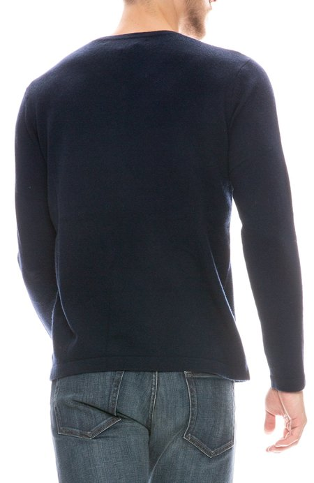 Today is Beautiful x Ron Herman Cashmere V-neck Sweater