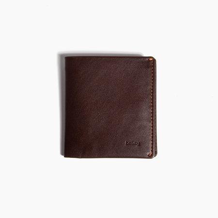 Poketo Note Sleeve Wallet - Java