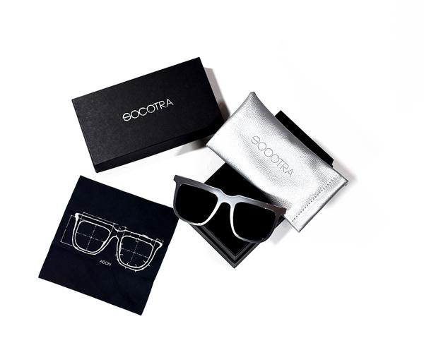 SOCOTRA Adon - Silver