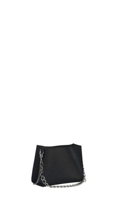 Lima Sagrada London Tote - Smooth Black Leather