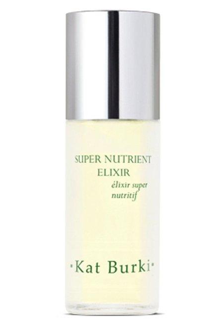 Kat Burki Super Nutrient Elixir