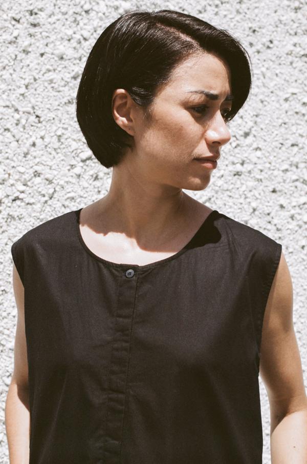 Kowtow Collectors Dress - black
