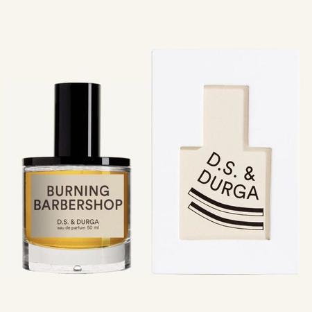 D.S. & Durga Fragrance - Burning Barbershop 50mL
