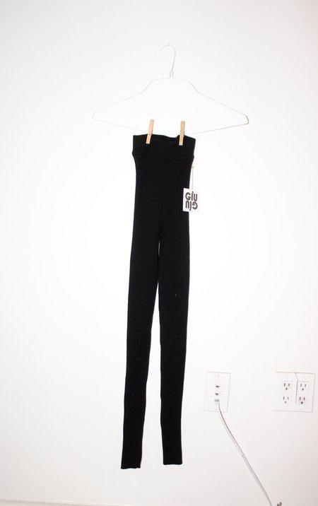giu giu NONNA Legging - Onyx