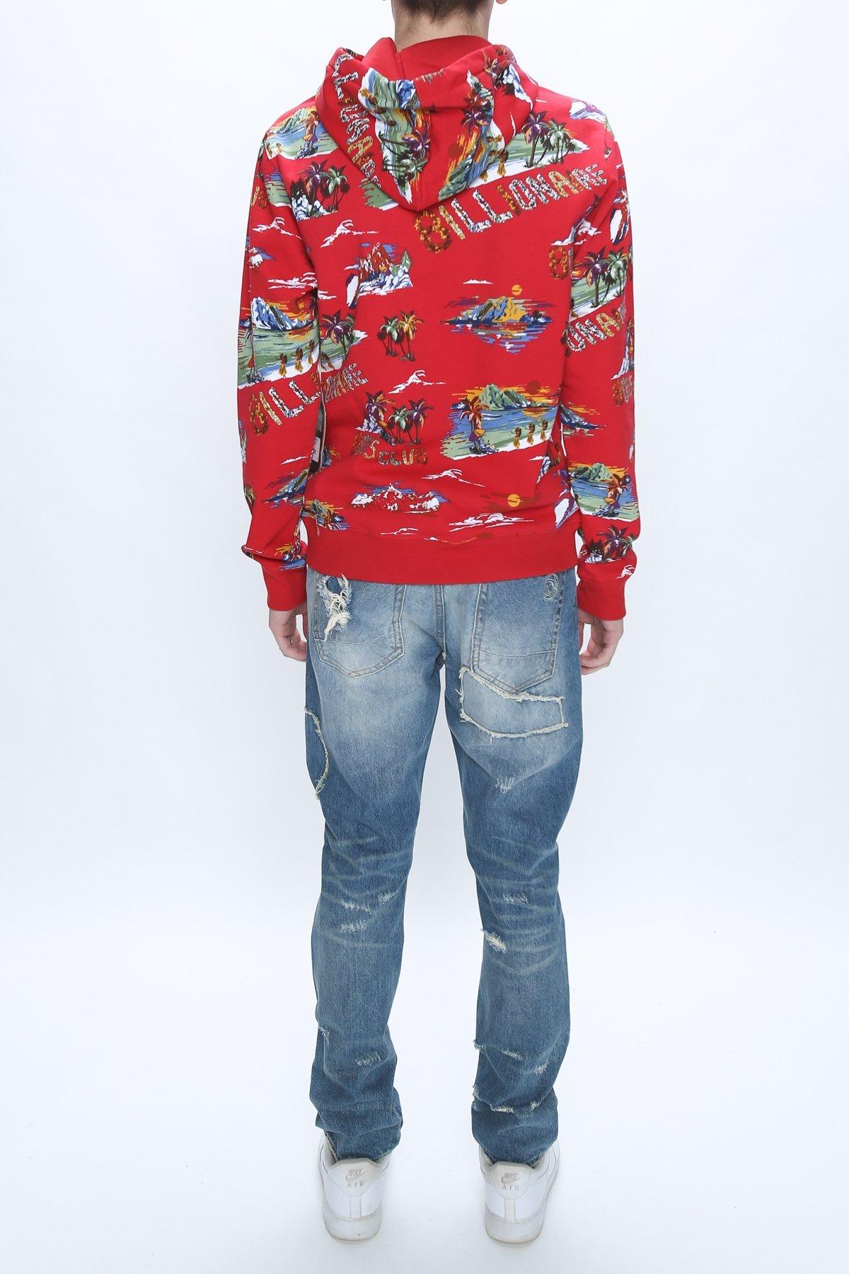 Billionaire Boys Club BB Rocket Jean in White Oak 891-8104