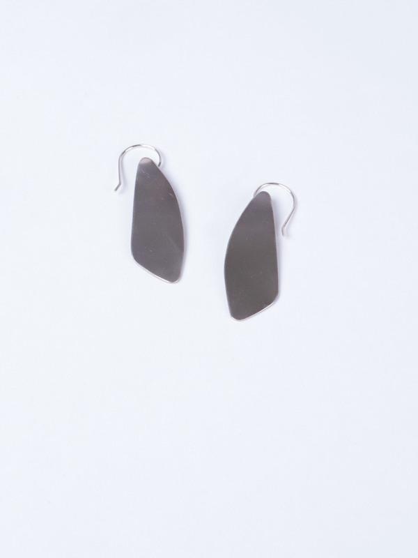 Young Frankk Calder Earrings