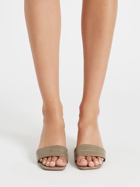 Senso Maisy VII Heel - Gray