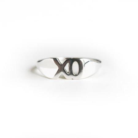Danielle Lee XO Ring