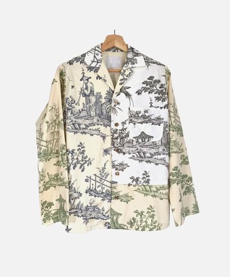COATZ Toile Shirt - Multi