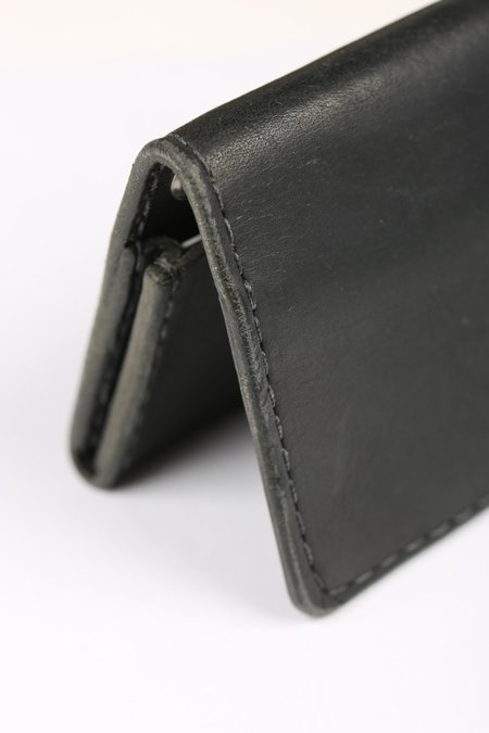 One Man Made Machus Wallet