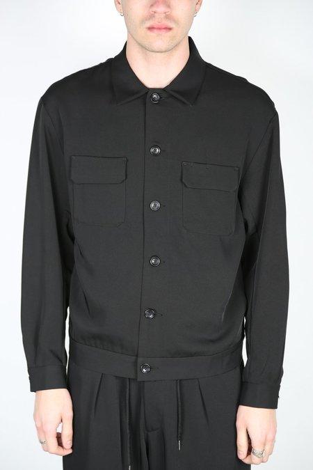 Drifter PALA shirt - black