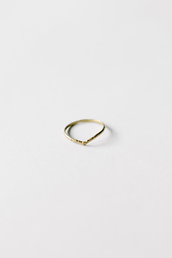 Nettie Kent Jewelry Astrid Ring