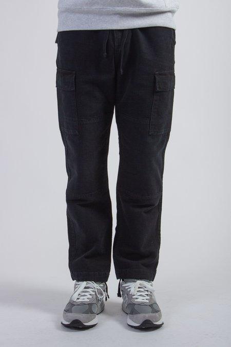 CARHARTT WIP Keyton Cargo Pant - Black