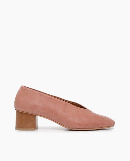 Coclico Narwhal Pump - Deep Rose