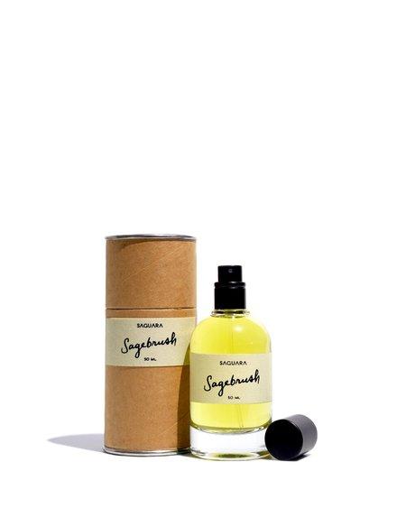 Saguara Perfumes Sagebrush Perfume