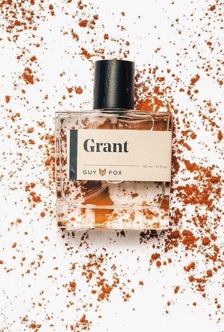 Guy Fox Grant 50ml Eau de Parfum