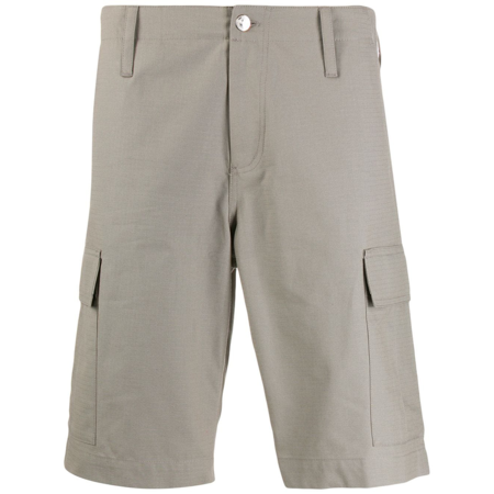 A.P.C. Short Cargo - grey