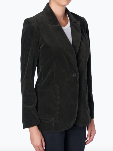 Trave Eleanor Jacket - Green River