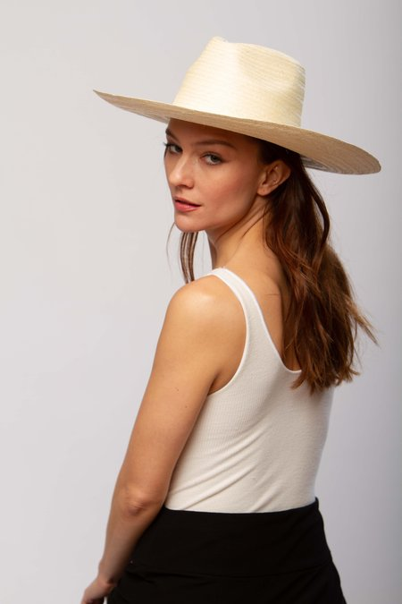 Greenpacha Malibu hat - natural