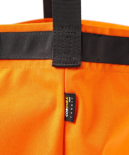 Sandinista MFG Cordura Nylon Draper's Bag - Orange