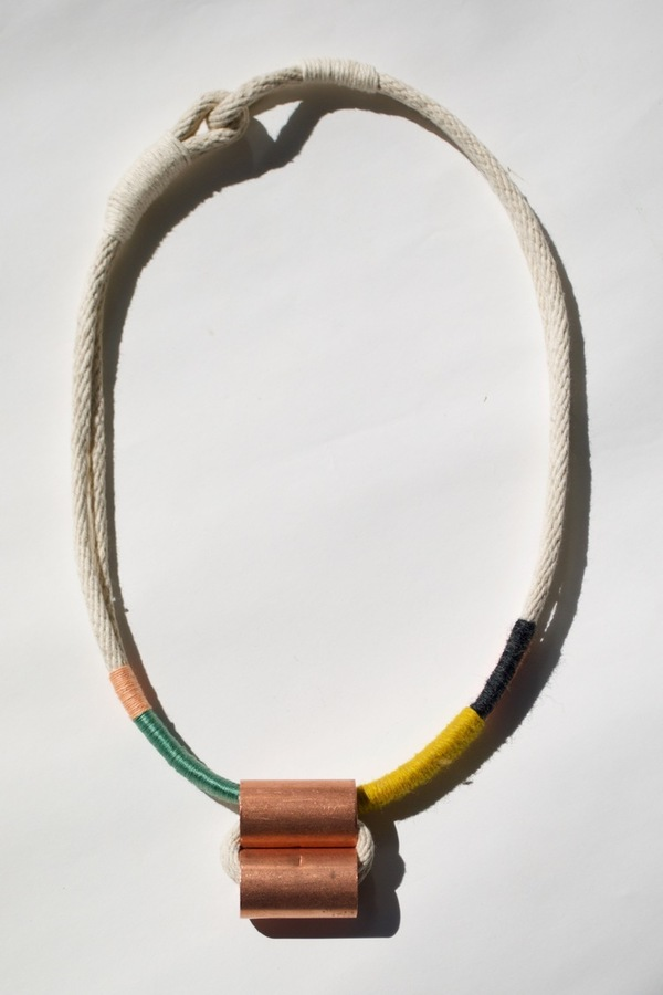 The Prodigall Necklace