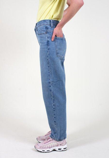 NOBODY DENIM Porter Jean - model