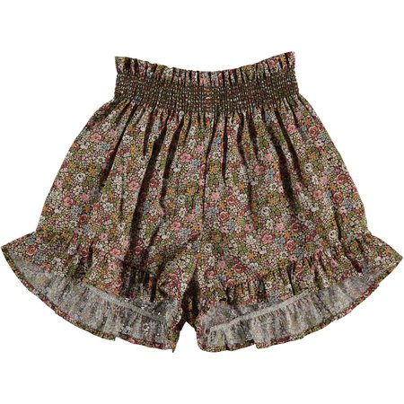 Kids The New Society Louise Shorts