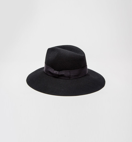 Prymal Felt Shade Hat Black
