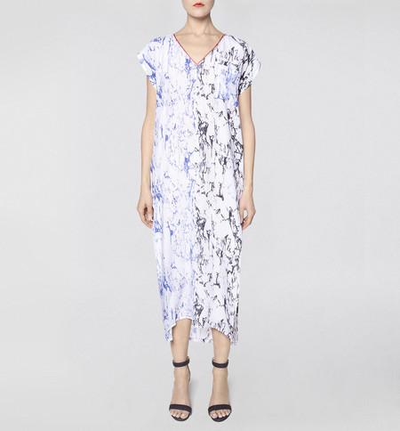 lemlem Hana Caftan Dress