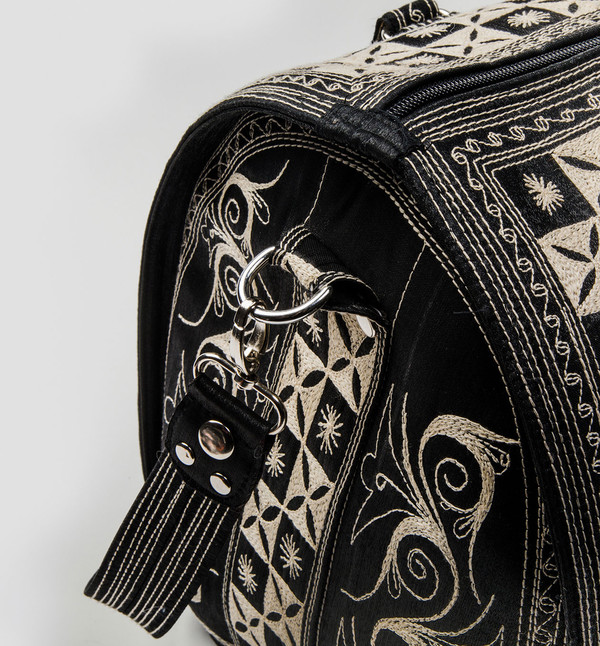 Banda Bags Hand Embroidered Weekender