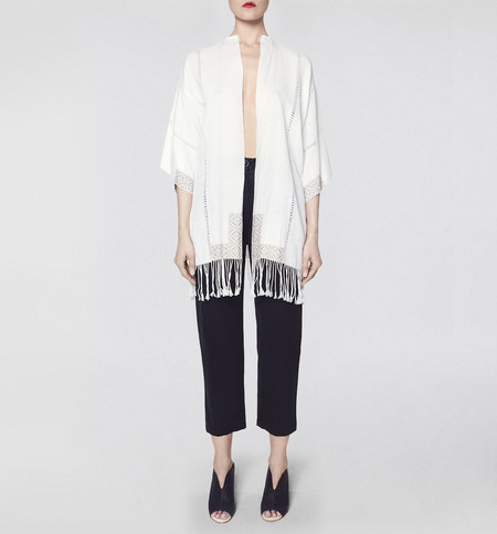 VOZ Kimono Jacket