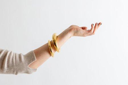 Gabriela Artigas Medium Aura Cuff