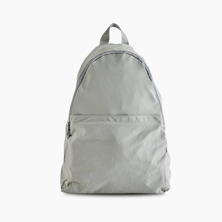 Unisex Poketo Packable Backpack - Dove Gray
