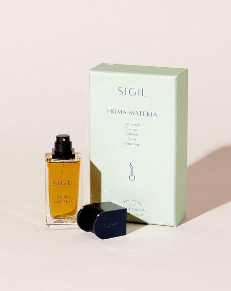 Sigil Prima Materia Perfume