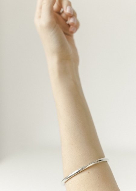 Melodie Borosevich Jewelry Upper Arm or Wrist Bangle