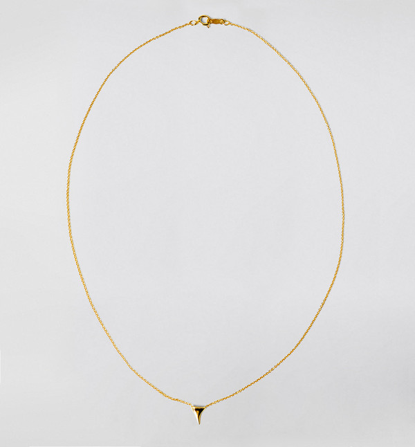 Bel & Skar Thorn Necklace