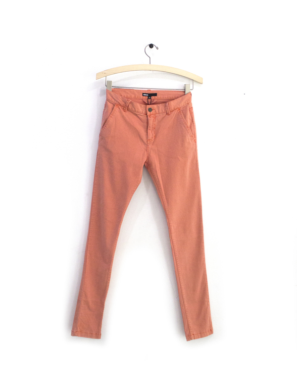 Minimum Amina Pant Fresh Coral