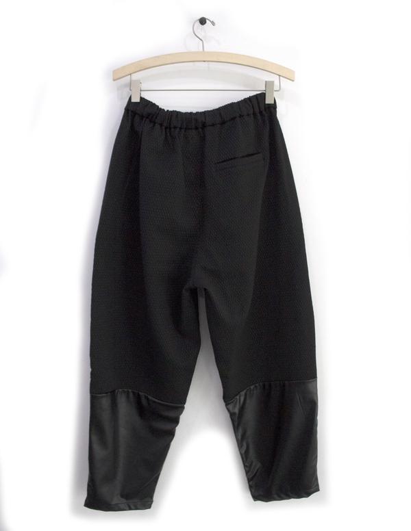 Men's Etudes Giga Carbon Trousers