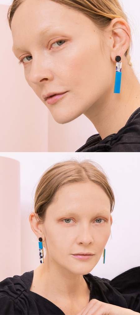 Matter Matters York Drop Earrings