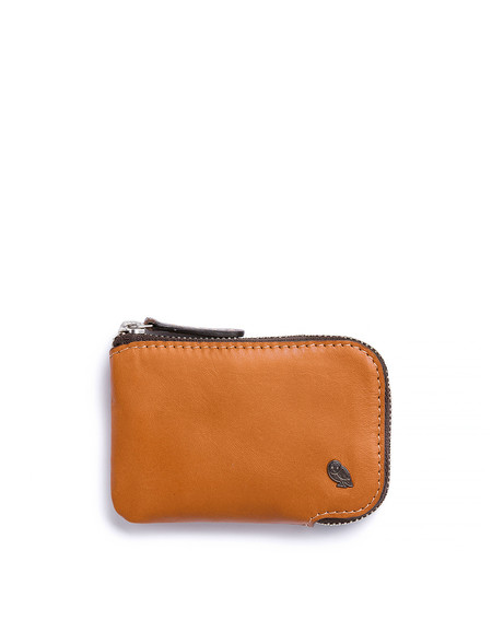Bellroy Card Pocket - Caramel