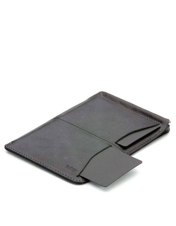 Bellroy Passport Sleeve Black