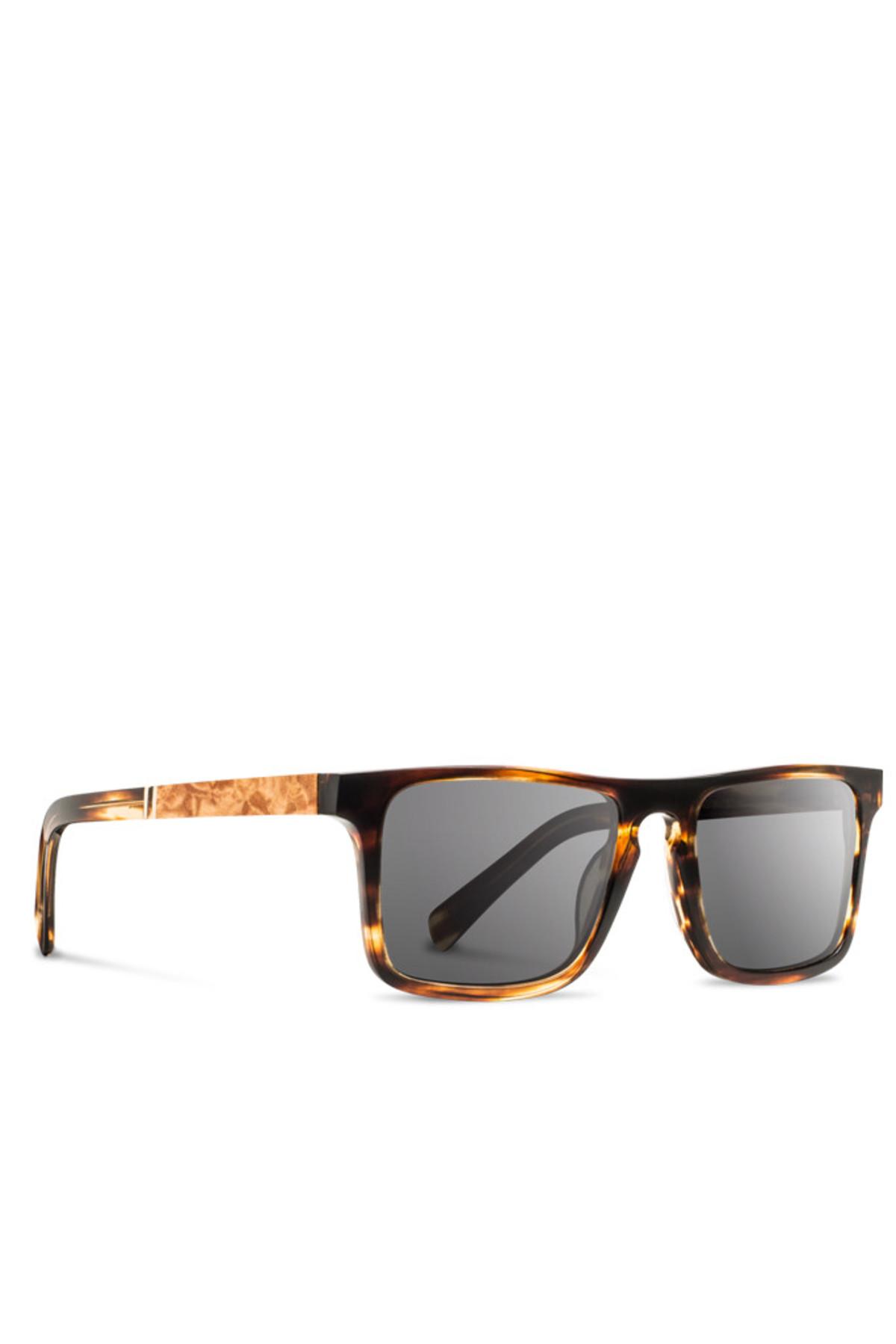 Unisex Shwood Govy 2 Sunglasses