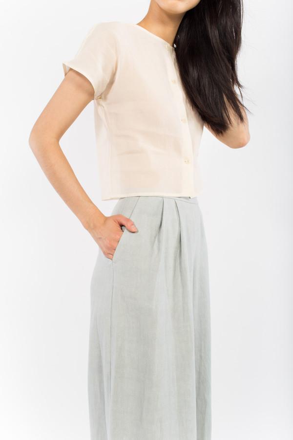 Samuji Ortensia Shirt