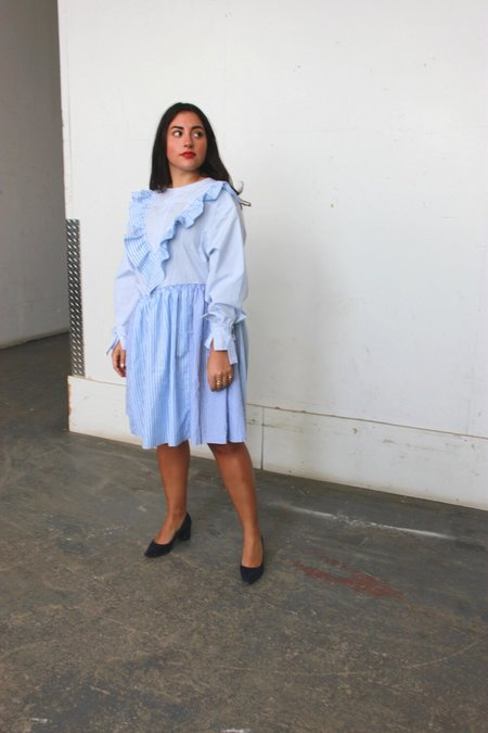 The Same But Different The Bennett Dress