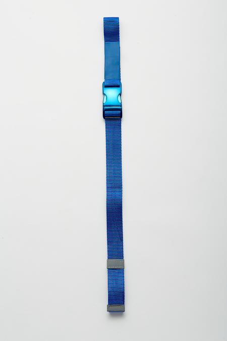 The Celect Clip Belt 2.2 - Blue