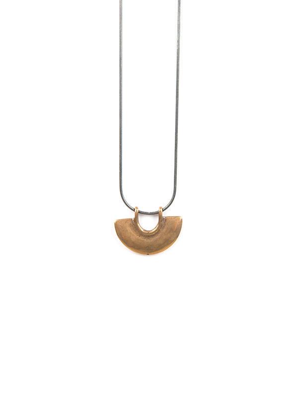 Tiro Tiro - Medius Necklace