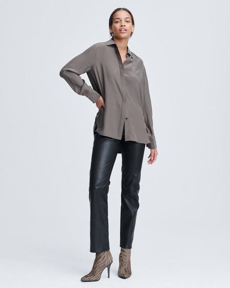 Rag & Bone Anderson shirt - Grey Moss